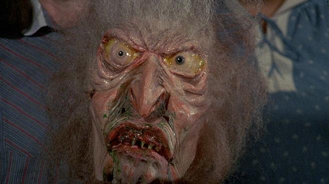 BFCDAW #1: Troll 2 Fan Art.   Dinosaur Dracula!