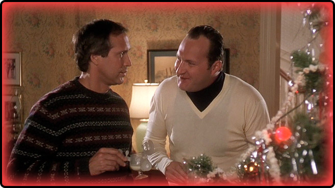 10 Things I Want From Christmas Vacation!