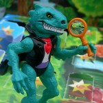 Dino Drac's Advent Calendar: 12/21 – 12/23/12.