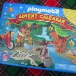 Dino Drac's Advent Calendar: 12/1/12.