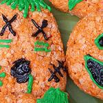 Rice Krispies Treats Pumpkin Kit!