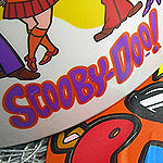 McDonald's Scooby-Doo Halloween Pails!