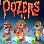 "Vlog: Stretch Screamers ""Oozers"" Figure."