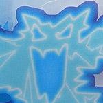 Lightning Gremlin Figure!