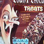 Count Chocula Treats!