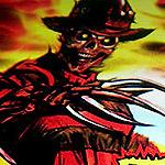 Freddy Krueger Fireworks!