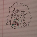 BFCDAW #1: Troll 2 Fan Art.