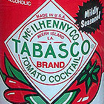 Tabasco Bloody Mary Gift Set!