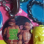Vintage Vending #1: Random Toys!