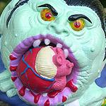 Vlog: Blurp Balls Toy Review.