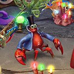 Fishdom Spooky Splash Game Review.