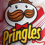 Crazy Holiday Pringles!