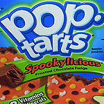 Spookylicious Pop-Tarts Are Back!