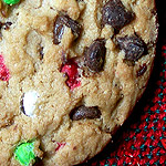 Holiday Chips Ahoy Cookies!