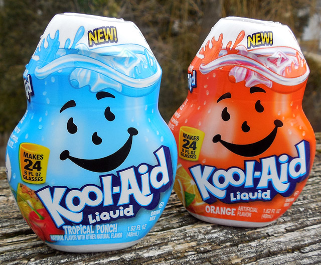 Kool-Aid Launches New Liquid Drink Mix, Expansive Brand Campaign ...