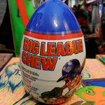 The Big League Chew Easter Egg!