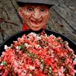 Freddy Krueger Popcorn Recipe!