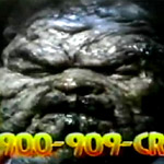 1-900-909-CREEP.
