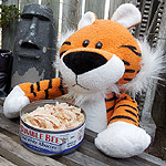 "The ""Almost"" Hobbes Doll!"