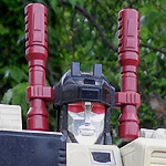 Video: G1 Transformers METROPLEX Review!