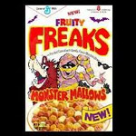 I wish Fruity Freaks was real.