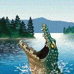 Deadsites #1: Lake Placid Movie Site!