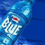 Deadsites #2: Pepsi Blue's Official Site!