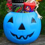 The 2013 Halloween Countdown Begins!