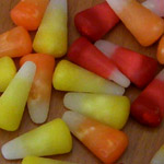 The Starburst Candy Corn Taste-Test.