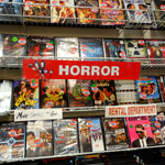 The Last Video Store in the World.