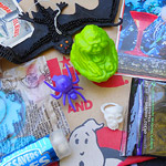 Dino Drac Creepy Stupid Funpacks! (Sold Out!)