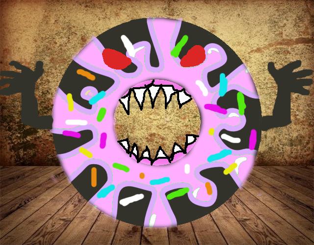 doughnot