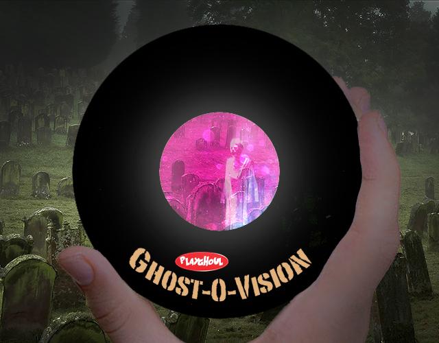 ghostovision