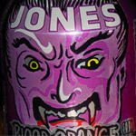 The Jones Soda 2013 Halloween Flavors!