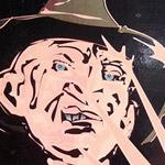 Obscure Freddy Krueger Merch!