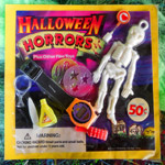 Vintage Vending #17: Halloween Horrors!
