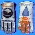 Freezy Freakies: Gloves of Glory.
