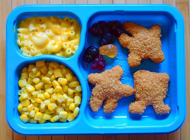 Spongebob Squarepants Kid Cuisine Dinosaur Dracula