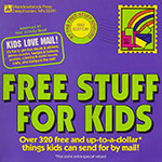 Free Stuff For Kids, from 1992!