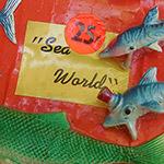 Vintage Vending #20: Sea World!
