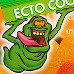 Ecto Cooler spotted in movies and TV!