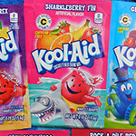The return of sooo many Kool-Aid flavors!
