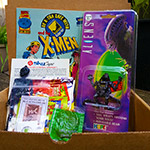Dino Drac's Funpack Subscriptions - Now Open!