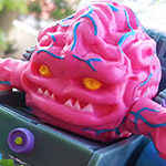 Krang is back, brother.