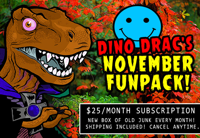 I Know Were Still In Halloween Mode And Thank God For That But If Youll Pardon Me This One Exception Its Time To Debut Dino Dracs NOVEMBER 2014