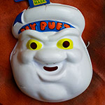 Five Ghoulish Ghostbusters Goodies!