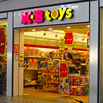 10 things KB Toys sold in 1998!