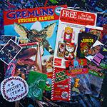 Dino Drac's December Funpack!