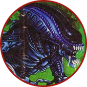 a-alien