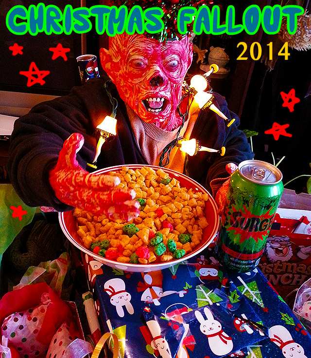 Christmas Story Bumpus Hounds Quote: The Christmas Fallout, 2014 Edition!